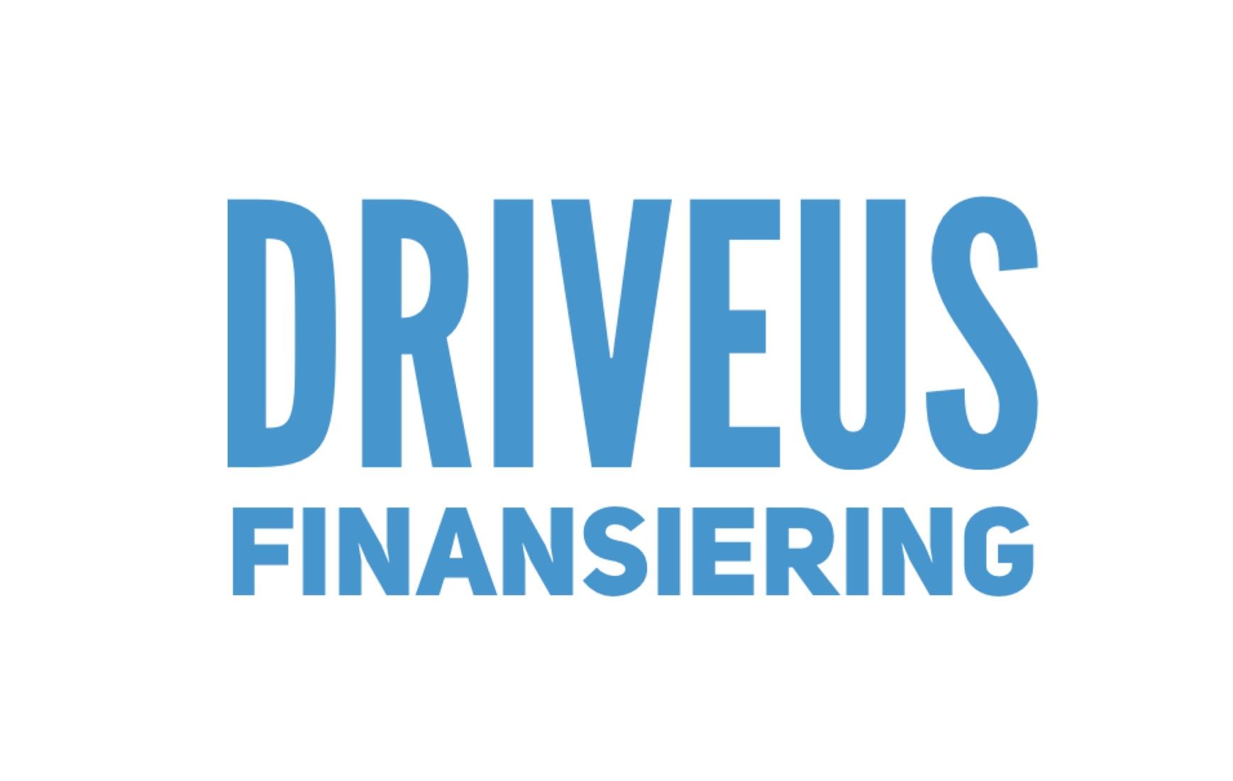 driveus finansiering