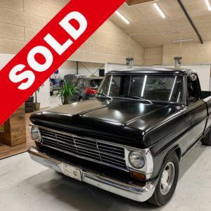 1969 F100 SOLD
